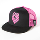 METAL MULISHA Reputation Womens Trucker Hat