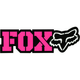 FOX Trick Sticker