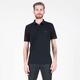 VOLCOM Blackout Mens Polo Shirt