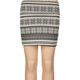 FULL TILT Fairisle Girls Skirt