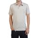 VOLCOM Blackout Mix Mens Polo Shirt