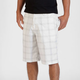 VOLCOM Frickn Plaid Mens Shorts