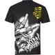 FAMOUS Stars & Straps Twitch Stencil Mens T-Shirt