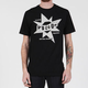 VOLCOM Punk Star Pistol Mens T-Shirt