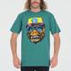 VOLCOM Ape Sheet Mens T-Shirt
