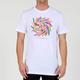 VOLCOM Ozzie Bobu Lazer Mens T-Shirt