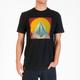 VOLCOM Line Pyramid Mens T-Shirt