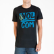 VOLCOM Linked Up Stone Mens T-Shirt