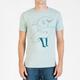 VOLCOM Ash FA Mens T-Shirt