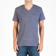 VOLCOM Solid Tri Blend Slub Mens T-Shirt