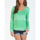 VOLCOM Between Lines Womens Top