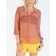 VOLCOM Not So Classic Womens Top