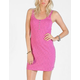 VOLCOM Walk This Way Dress