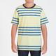 VOLCOM Circle Square Boys T-Shirt