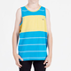 VOLCOM Black Out Boys Tank
