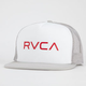 RVCA The RVCA Mens Trucker Hat