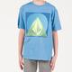 VOLCOM Line Pyramid Boys T-Shirt