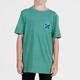 VOLCOM JB Discs Boys T-Shirt