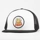 BILLABONG x Andy Davis Beer Garden Mens Trucker Hat