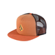 VOLCOM Tradition Cheese Mens Trucker Hat