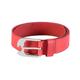VOLCOM Leverage Leather Belt