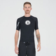VOLCOM Solid Mens Rash Guard