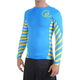 VOLCOM Radiant Mens Rash Guard