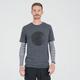 VOLCOM El Duble Mens T-Shirt
