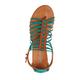 VOLCOM Be Nice Womens Sandals