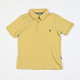 VOLCOM Blackout Boys Polo Shirt