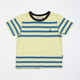 VOLCOM Circle Square Boys T-Shirt