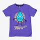 VOLCOM Bah Bah Stone Boys T-Shirt