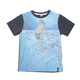 VOLCOM Harry Daily Boys T-Shirt