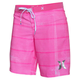 HURLEY Phantom Printed Womens Boardshorts