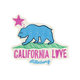 BILLABONG California Love Sticker