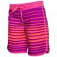 HURLEY Printed Beachrider Womens Boardshorts