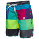 HURLEY Printed Beachrider Womens Boardshorts