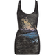 RUSTY Bliss Beach Womens Tank