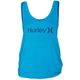 HURLEY One & Only Nfinitank Womens Tank