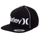 HURLEY Only Corp 2.0 Mens Snapback Hat