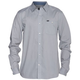HURLEY Rise Solid Mens Shirt