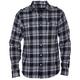 HURLEY Baxter Mens Flannel Shirt