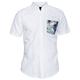 HURLEY Ace Oxford Mens Shirt