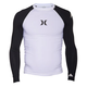 HURLEY One & Only Mens Rash Guard