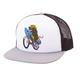 O'NEILL Quadruple Mens Trucker Hat