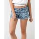 O'NEILL Craze Womens Denim Shorts