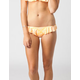 O'Neill Henna Ruffle Pant Bikini Bottoms