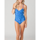 O'Neill Lanai One Piece Swimsuit