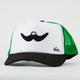 QUIKSILVER Stavi Mens Trucker Hat