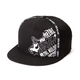 METAL MULISHA Stacks Mens Hat